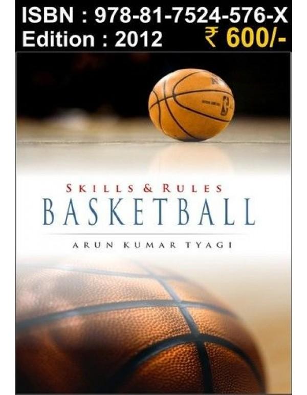 skill Rules BasketBall